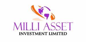 Milli Assest Logo