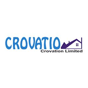 Crovation logo