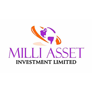 Milli Asset Logo